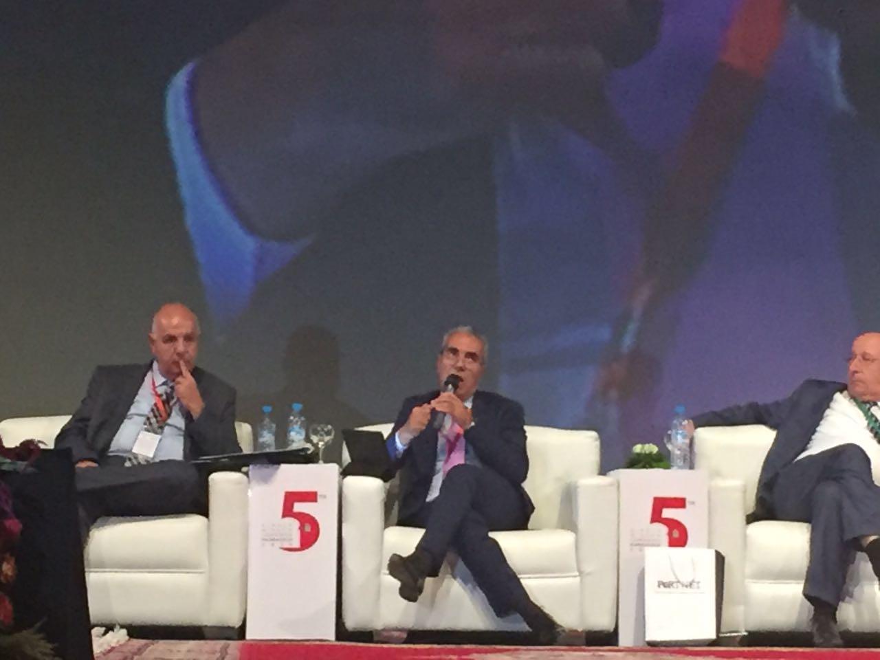 Experts et professionnels d battent des guichets uniques for Portnet maroc
